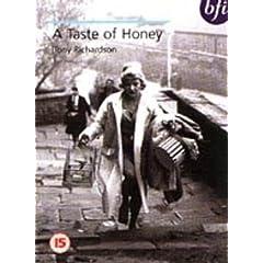 A Taste Of Honey [1961]