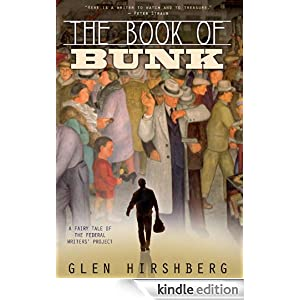 THE BOOK OF BUNK