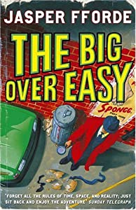 "Cover of ""The Big Over Easy"""