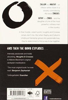 Livres Couvertures de Noughts & Crosses: Book 1