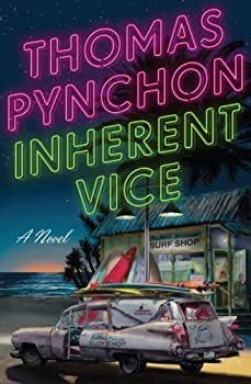 "Cover of ""Inherent Vice"""