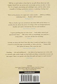Livres Couvertures de The Nix