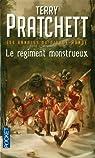 Les annales du Disque-Monde, Tome 29 : Le régiment monstrueux