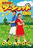 2012年度版 漫才 爆笑問題のツーショット~2011年総決算~ [DVD] / 爆笑問題 (出演)