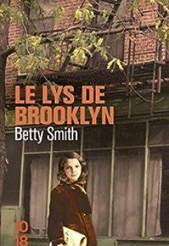 Livres Couvertures de Le Lys De Brooklyn