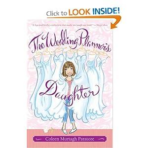 The Wedding Planner's Daughter (The Wedding Planner's Daughter #1)