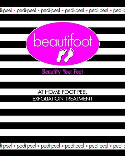 Beautifoot B-Foot Foot Peel