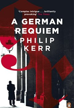 Livres Couvertures de A German Requiem