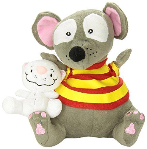 Toopy and Binoo Plush Doll [並行輸入品]