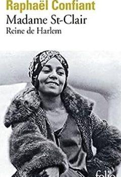 Livres Couvertures de Madame St Clair, Reine De Harlem