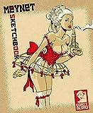 Sketchbook Meynet