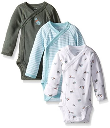 Carters-Baby-Boys-3-Pack-Side-Snap-Bodysuits-Baby