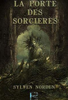 Livres Couvertures de La Porte des Sorcières