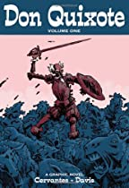 Don Quixote Volume1.