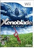 Xenoblade ゼノブレイド(特典なし)