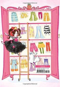 Livres Couvertures de Princesses Wear Pants
