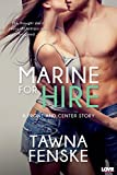 Marine for Hire (Front and Center series Book 1)