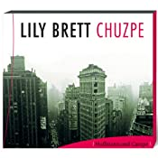 Chuzpe (Lily Brett), Foto: audible.de
