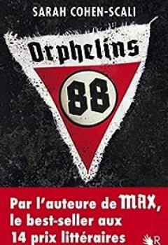 Livres Couvertures de Orphelins 88