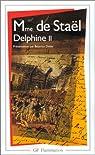 Delphine, tome 2