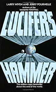 "Cover of ""Lucifer's Hammer"""
