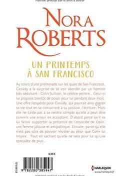 Livres Couvertures de Un printemps à San Francisco