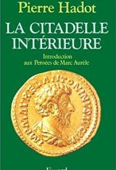 Livres Couvertures de La Citadelle Intérieure