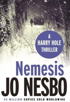 Livres Couvertures de Nemesis: Harry Hole 4