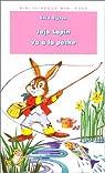 Jojo lapin va à la pêche