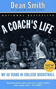 """Cover of """"A Coach's Life"""""""