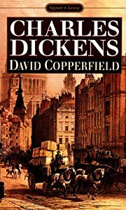 "Cover of ""David Copperfield (Signet Class..."