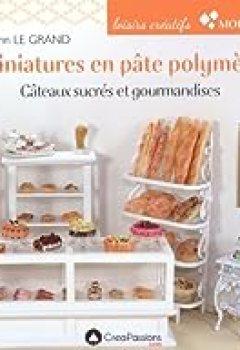 Miniatures En Pâte Polymère