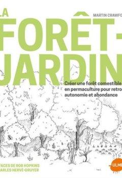 Livres Couvertures de La forêt-jardin