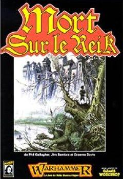 Mort Sur Le Reik : Campagne De L'Ennemi Intérieur (Warhammer)
