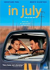 "Cover of ""In July [Im Juli]"""