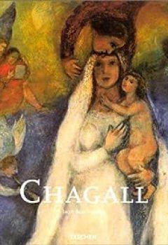Livres Couvertures de Chagall