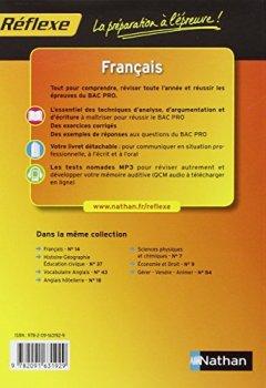 Telecharger Francais Bac Pro Pdf Nipsey Book