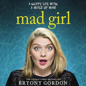Mad Girl Audiobook