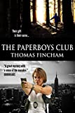 The Paperboys Club (A Paranormal Mystery)