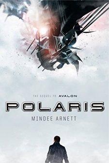 Polaris (Avalon) by Mindee Arnett| wearewordnerds.com