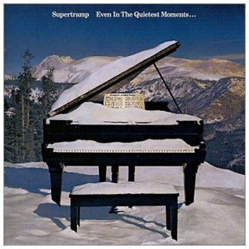 Supertramp-Even In The Quietest Moments-Remastered-CD-FLAC-1990-Mrflac Download