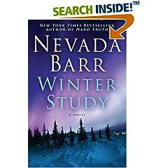 Winter Study (Anna Pigeon Mysteries)