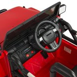 Best-Choice-Products-Jeep-Style-12V-Ride-On-Car-Truck-W-Remote-Control-3-Speeds-Spring-Suspension-LED-Lights-Red