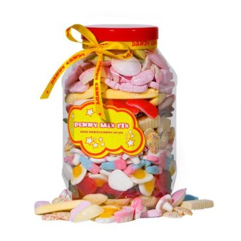 retro sweets 100 Cheap Thoughtful Gift Ideas For Her Under £20