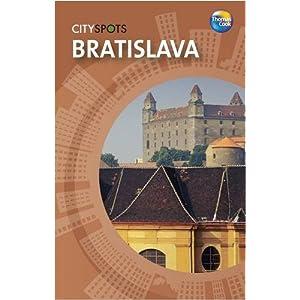 Bratislava (CitySpots)
