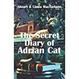 The Secret Diary of Adrian Cat