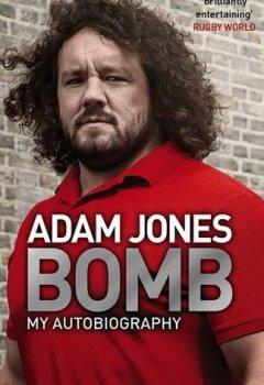 Livres Couvertures de Bomb: My Autobiography