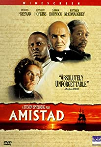 "Cover of ""Amistad"""