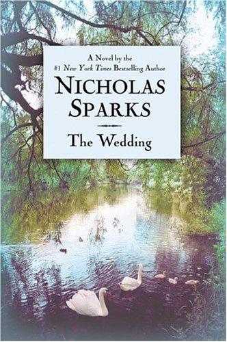 Cover of The Wedding (Sparks, Nicholas) by Nicholas Sparks