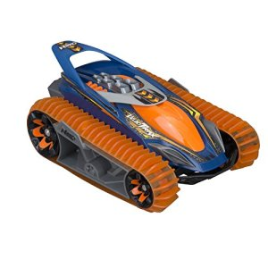 Toy-State-Nikko-RC-Velocitrax-Electric-Orange-Vehicle